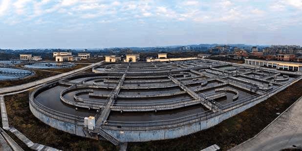 惠州打响治水攻坚战!今年新建3座污水处理厂