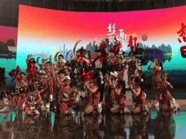 酷!这首《南宁 style》要燃爆今年民歌节