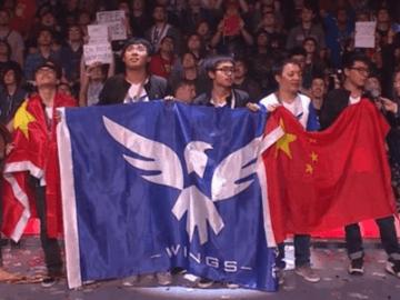 视界:为什么中国DOTA总是与世界为敌