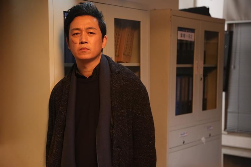 《白夜追凶》被赞像电影 潘粤明神演技征服观众
