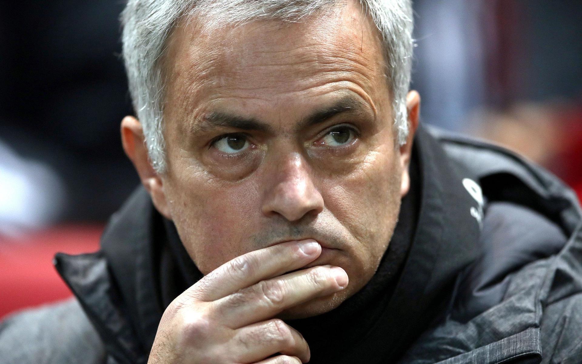 基石!BBC确认曼联将续约穆帅至2021年 10天内签约