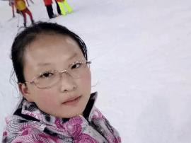 肥乡区特殊教育学校学生王璐入选省体运队