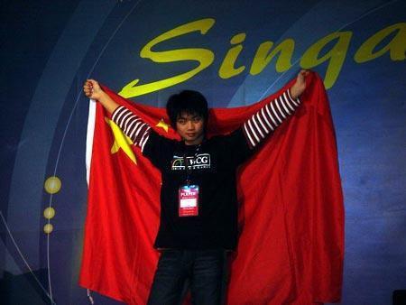 Sky,完成了从李晓峰到人皇的蜕变。