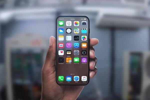 苹果吃定OLED:新iPhone/iPad都用