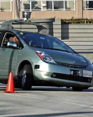 丰田为何呼吁美国立法促自动驾驶研发
