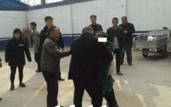 魏县:花季少女因故离家出走 民警竭尽全力促团圆