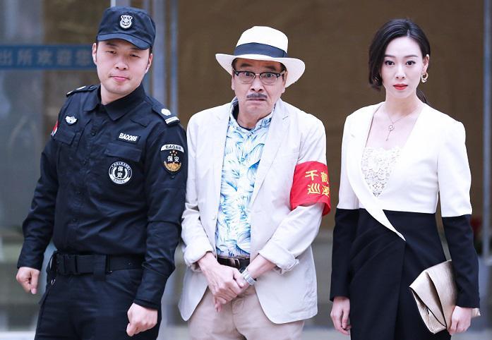 《新万家灯火》杜海涛、吴孟达、张雅蓓携手