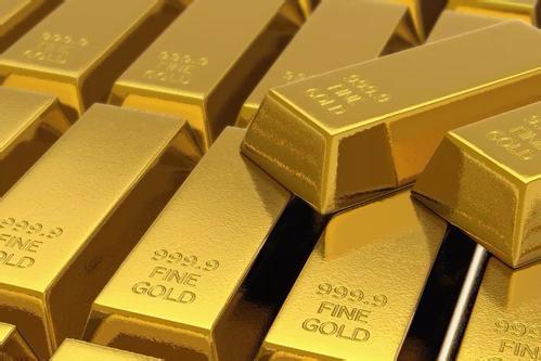 2017年中国黄金产量降逾6% 消费量增逾9%