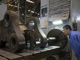 8月中国制造业PMI显示中国经济运行保持稳中趋升