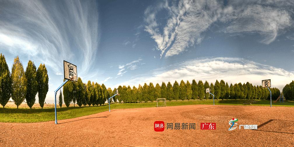 广东篮球联赛 汕头国华VS揭阳盛迪嘉