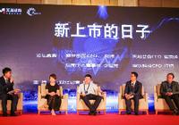 中国企业为何选择赴美上市? 四位企业家这么说