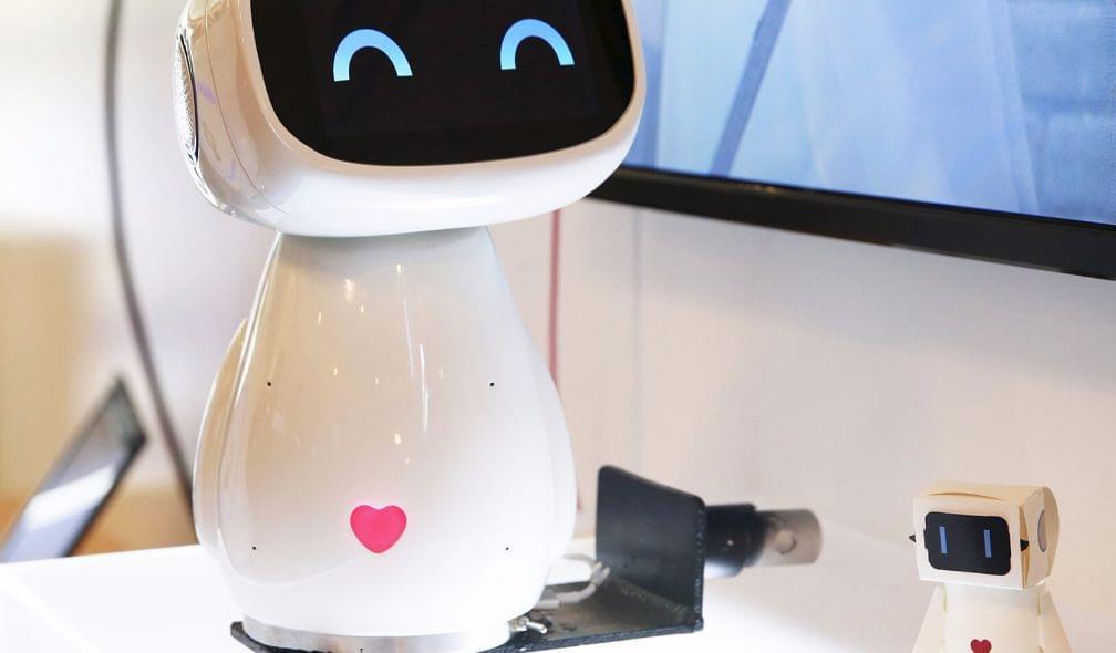 未来100年改变世界? 人工智能正在成为新的时代动力