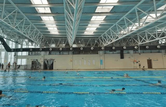 助力全民健身运动 江干体育中心免费开放 !