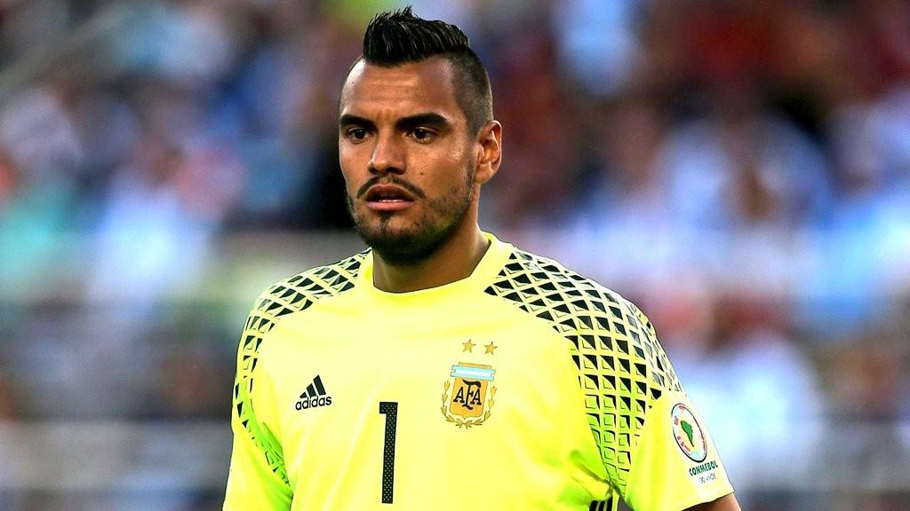 阿根廷官方宣布一号门将膝盖受伤 已无缘世界杯!