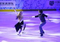 冰刀下的冠军之夜:俄罗斯花样滑冰表演赛惊艳汇佳