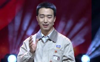 洛亮亮:要做就做最好的工人