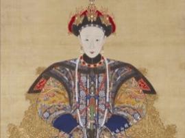 阿胶与历史: 孝淑睿皇后的蜕变