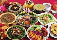舌尖上的年味——春节全国各地美食习俗一览