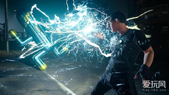 《最终幻想15》多人游戏DLC将延期至11月