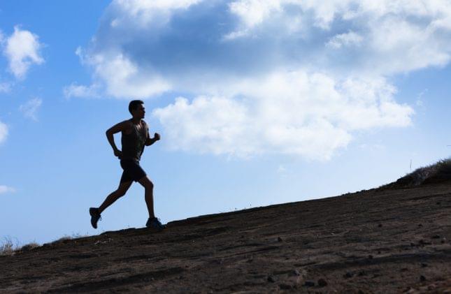 3项斜坡训练 提升跑者耐力速度和力量