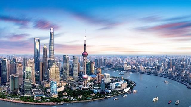 中国第一高楼出租率仅六成 谁在租