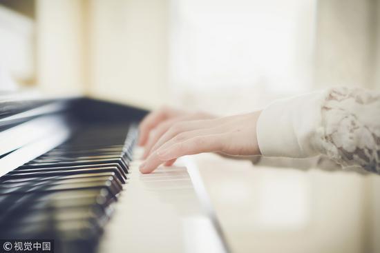 音乐艺考生的日常:两个月赶了七场考试