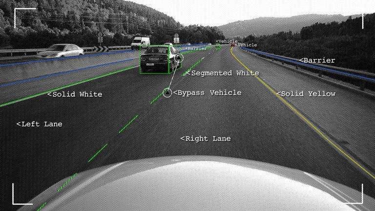 美国第四个 俄亥俄州允许自动驾驶公共道路测试
