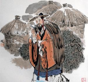 【根祖文化】农耕篇