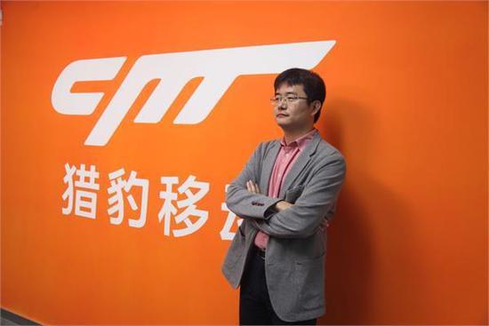 傅盛:猎豹已过最难时期,明年3月将量产硬件产品