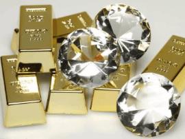 新加坡一家交易所推钻石交易新模式 简化钻石投资
