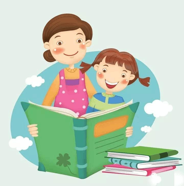 近七成家长 一周至少三次亲子阅读