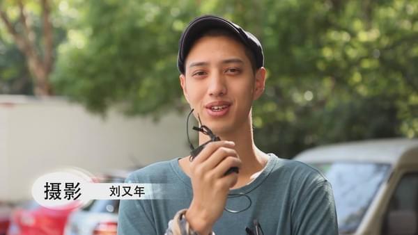 许玮甯帅气新欢竟是星二代 男模出道转行摄影师