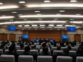东营三县区被确定全省医养结合示范先行县区
