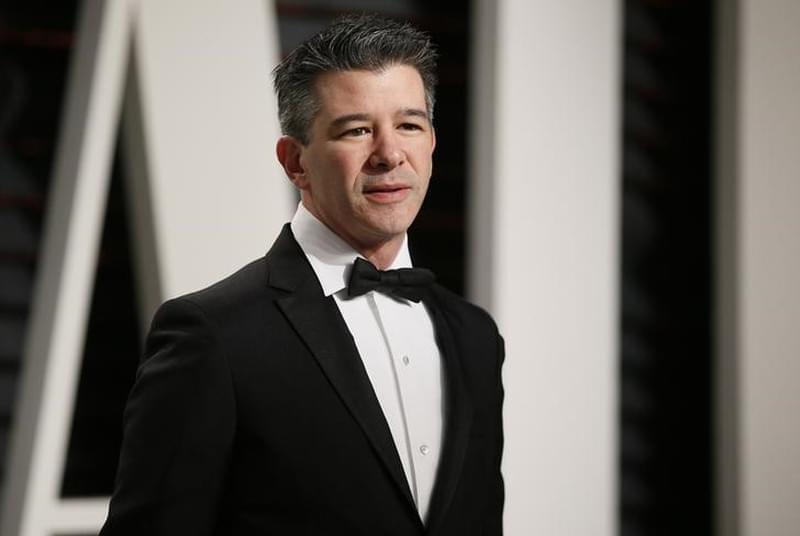 Uber大股东起诉卡兰尼克:自私自利,请离开董事会