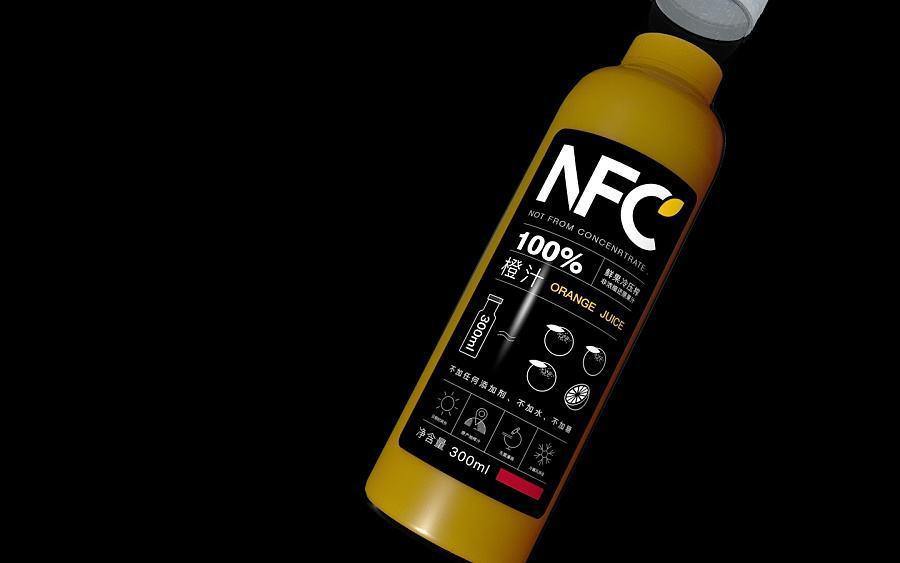 为什么NFC果汁那么贵?带你揭秘你不了解的NFC!