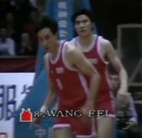 【老兵传奇】80年代他一战狂飙31分 打得韩国彻底恐中