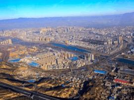 陕州区以新的姿态迈进新的一年 ——元旦献辞