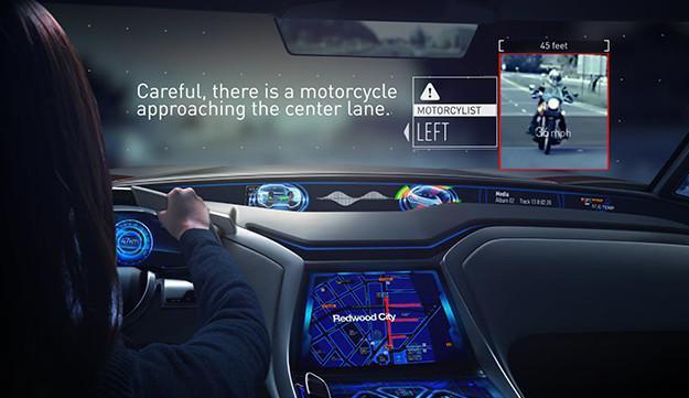 英伟达推新AI自动驾驶平台 遇故障仍可安全行驶