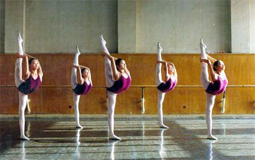 这9个专业名词作为舞蹈生的你知道几个?