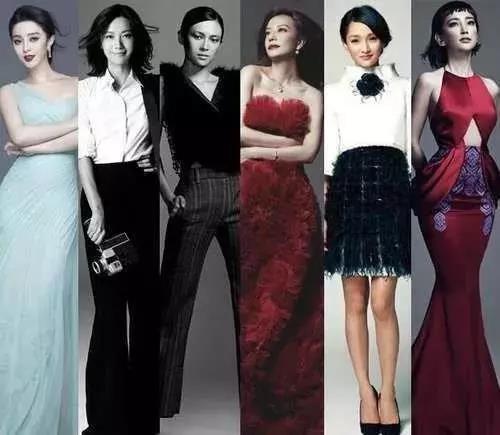 《芳华》女主被群嘲,但让中国电影蒙羞的不是她