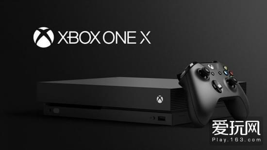 分析师帕切特:Xbox One X价格高 降价会卖得更好