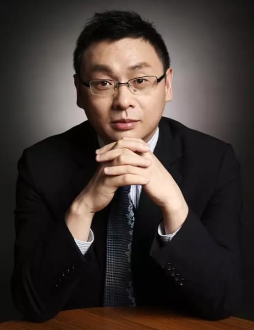 2017中国AI英雄风云榜技术创新人物候选人之颜水成