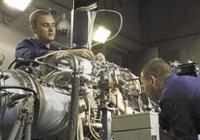 """拍X光做B超DNA检测...航空发动机怎样做""""体检"""""""