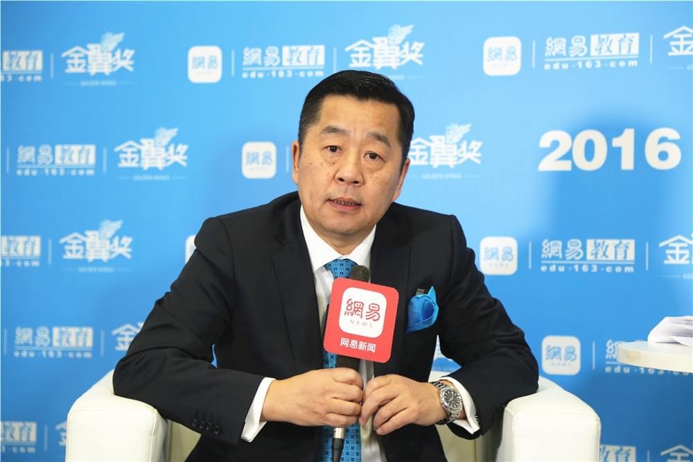 金诺华移民李松滨:中国教育资源逐渐向境外倾斜