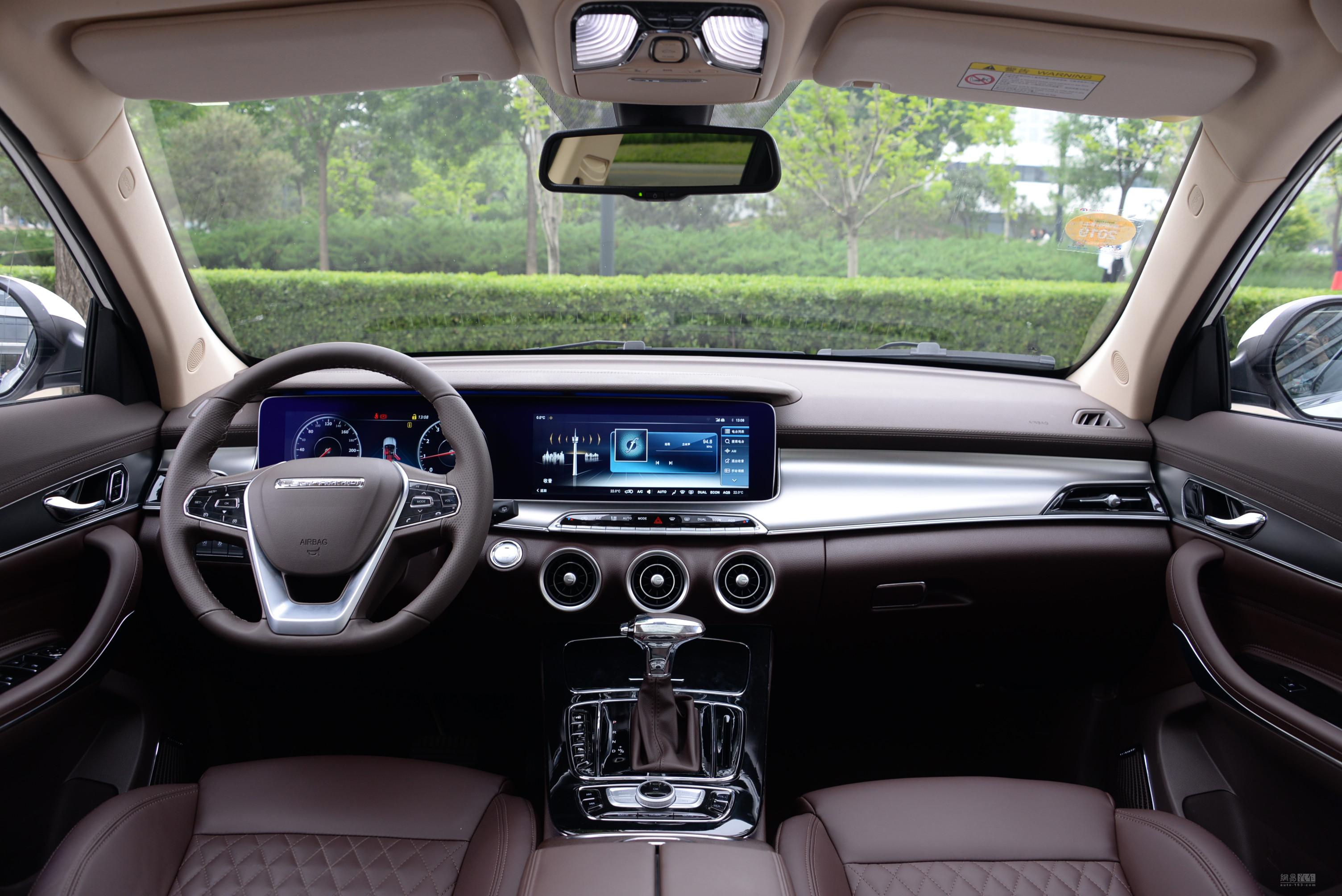 车里有微信 猎豹Mattu全新SUV将23日上市