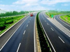 商登高速新密境新增五里堡互通立交 同设收费站