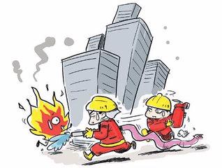 运城市6家重大火灾隐患单位摘牌销案
