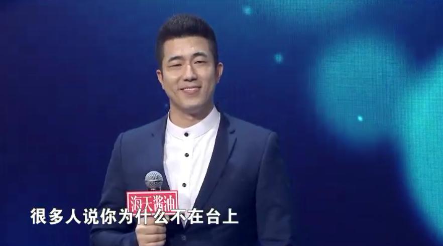 纪录片导演登《非诚勿扰》相亲大受欢迎