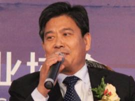 张慎峰履新证监会主席助理 曾说炒股不应只看沪指