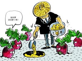 运城市测土配方施肥技术推广走在全省前列